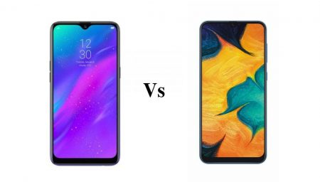 Realme 3 Pro is a better option