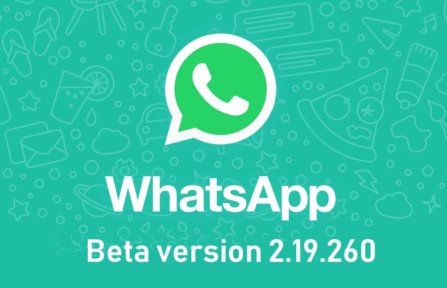 Hides Muted Status Updates On Whatsapp Beta Version 219260