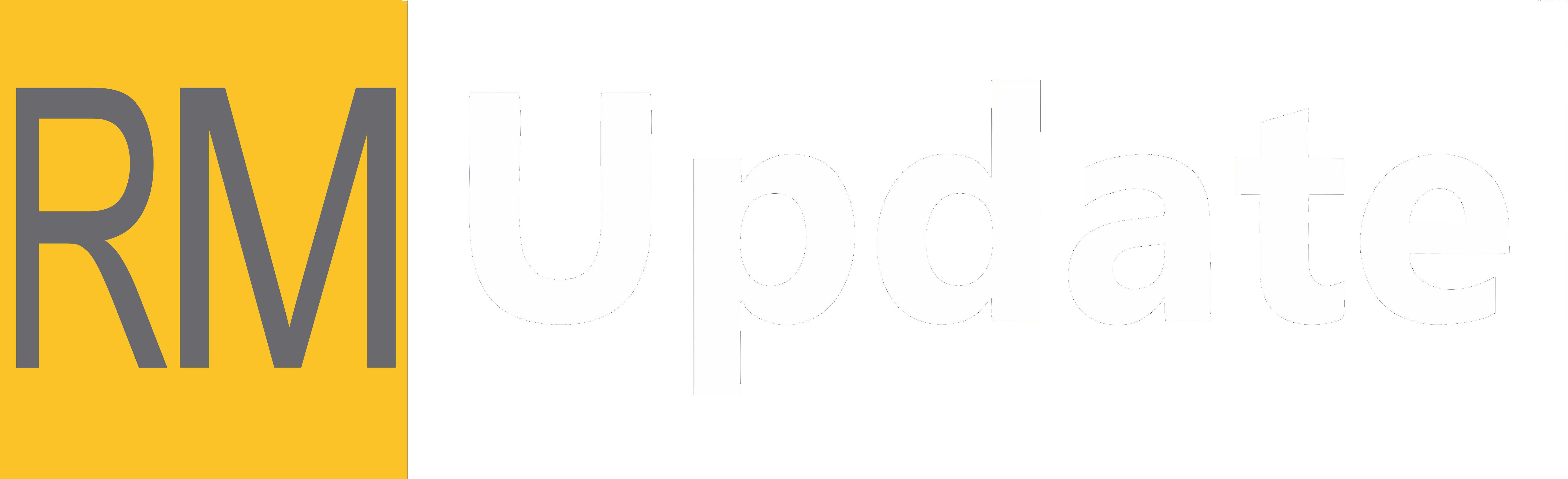 RM Update News