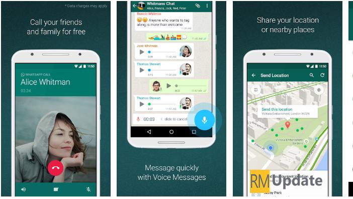 WhatsApp beta Version 2 19 364, What's new [Download APK]