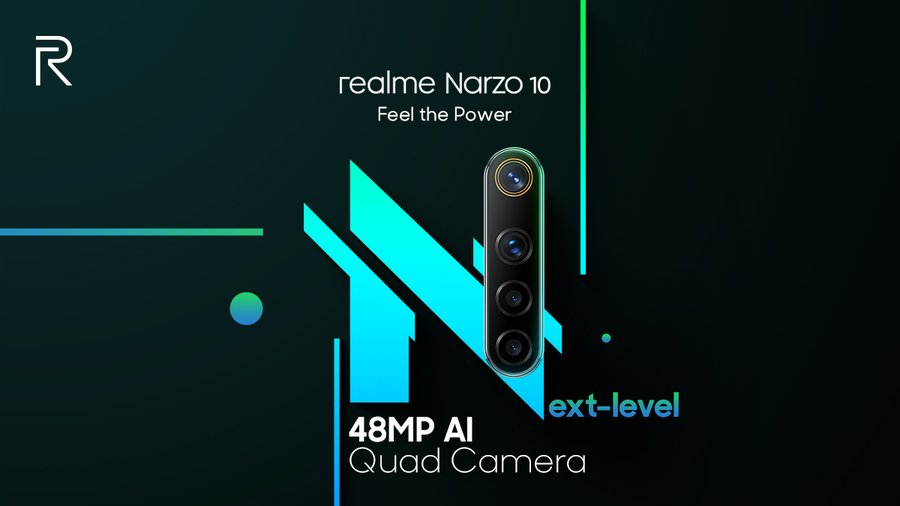 Realme Narzo 10 Specs Archives » RM Update News