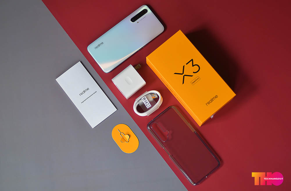 Realme X3 Superzoom Officially Released Specification Features Price