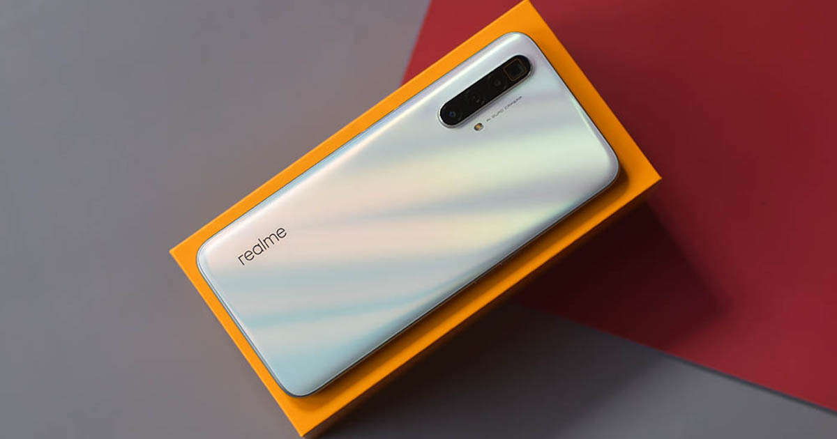 Realme X3 Expected Specifications Rm Update News