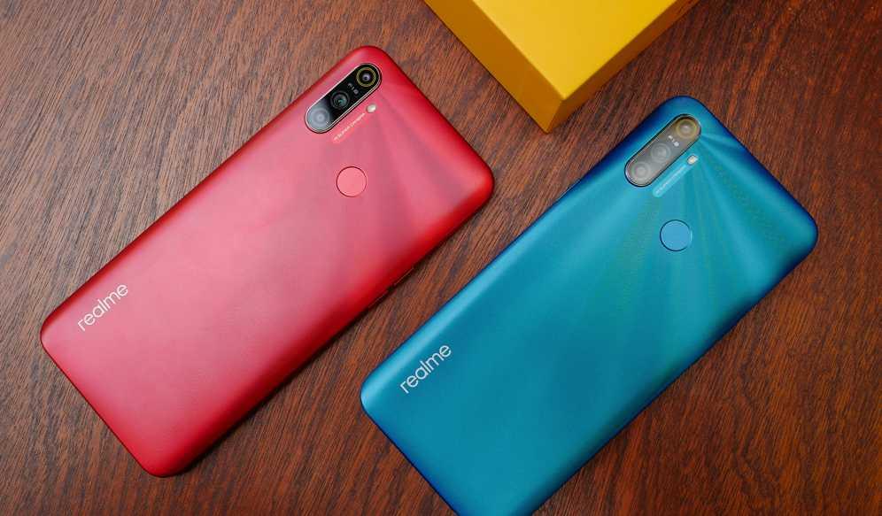 Realme C3i - Realme C3i price in Nigeria, review & Full specs