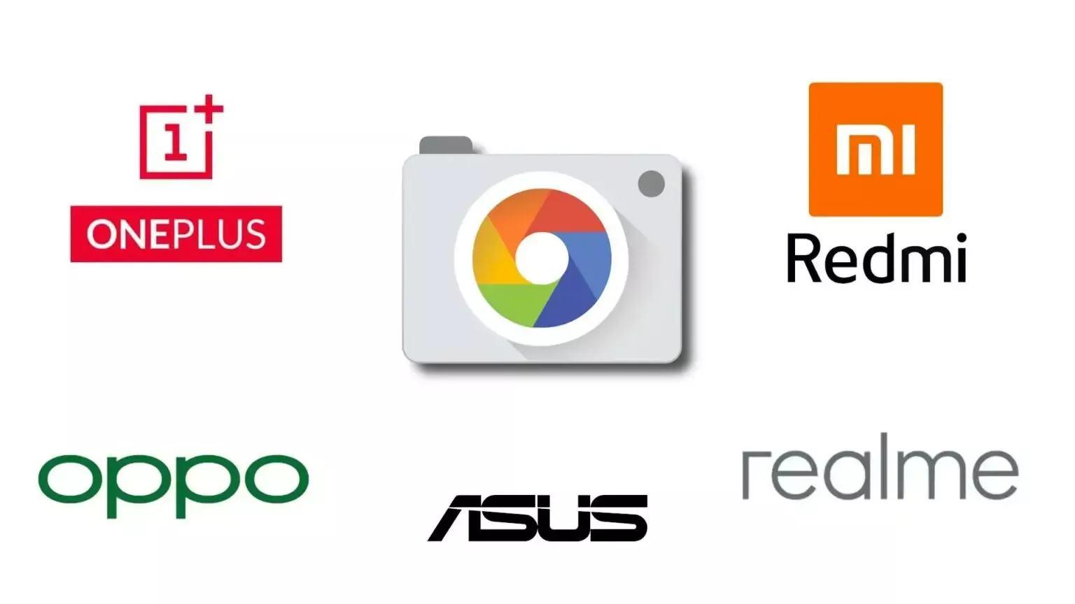 Download New Google Camera 2021: GCam 7.6, GCam 7.4, GCam 8.3, and GCam 8.1 for Realme, OnePlus, Xiaomi, Redmi, POCO, OPPO