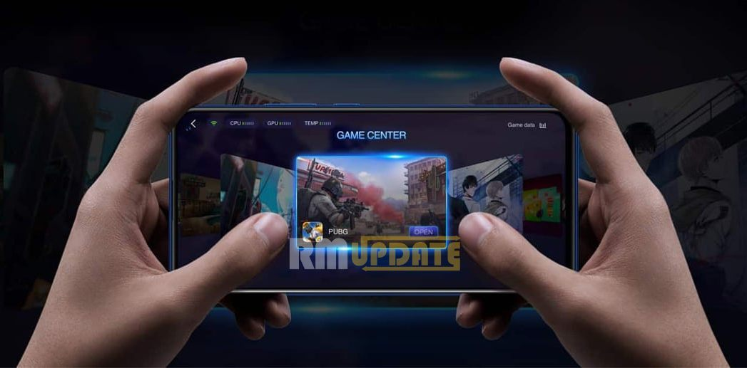 Download Vivo Game Space (Ultra Game Mod) APK | Version 9.0.5.3